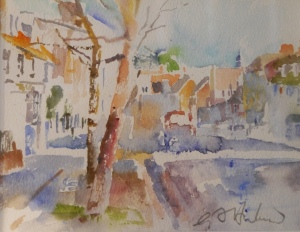 Cranbrook Street, Kent