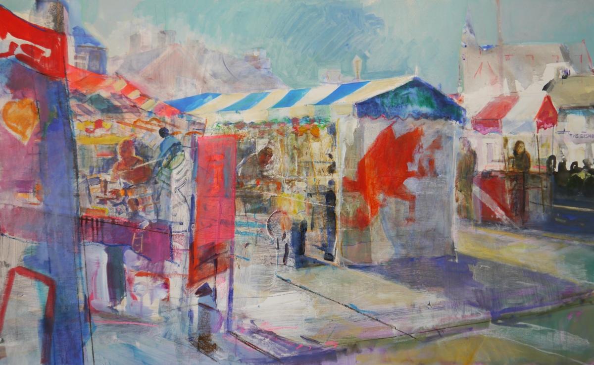 Markets, St Davids