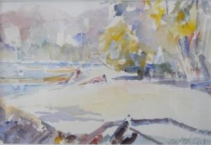 Thai Beach 2